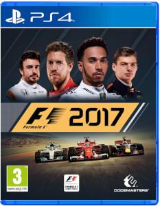 F1 2017: Image 1
