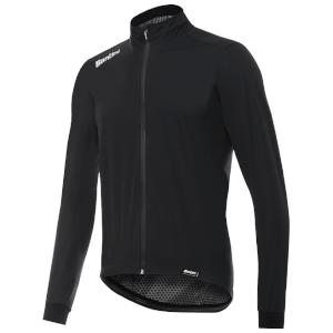 Santini Guard 3.0 Waterproof Jacket - Grey