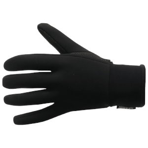 Santini Win XF Windstopper Gloves - Black