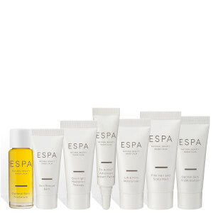 ESPA Luxury Sample Duo