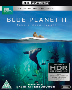 Blue Planet II - 4K Ultra HD
