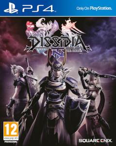 Final Fantasy: Dissidia