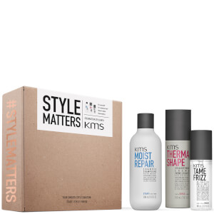 KMS Smooth Gift Set (Worth £48.50)
