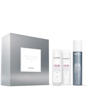 Goldwell Color Gift Set (Worth £36.00)
