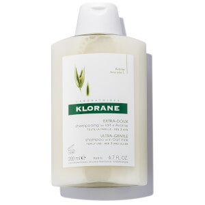 KLORANE Oat Milk Shampoo 200 ml