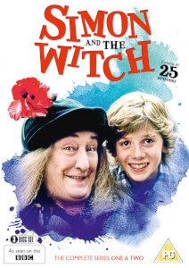 Simon and the Witch - Series 1-2 (BBC)