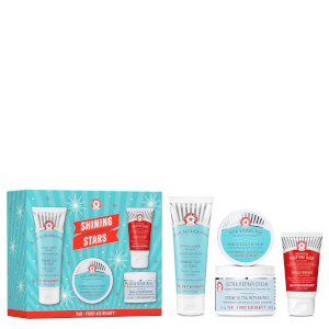 First Aid Beauty Shining Stars Gift Set (Worth £64.00)
