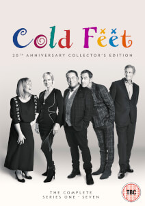 Cold Feet - Series 1-7