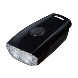 Guee Flipit 2 LED Front Light - Black