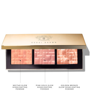 Bobbi Brown Highlighting Powder Palette Exclusive