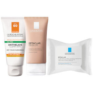 La Roche-Posay Online Oily Skin Set