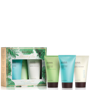 AHAVA Natures Touch Set (Worth $30)