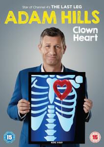 Adam Hills: Clown Heart