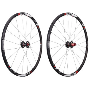 Novatec Jetfly Clincher Disc Wheelset - 2016 Decals