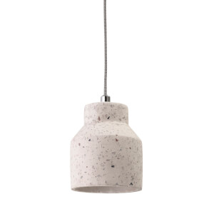 Bloomingville Concrete Pendant Lamp