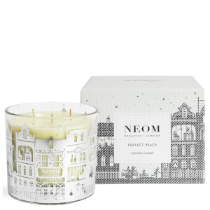 Neom Organics London Perfect Peace Scented Candle (3 Wicks)