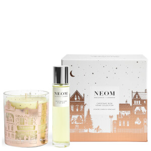 Neom Organics London Christmas Wish Home Collection