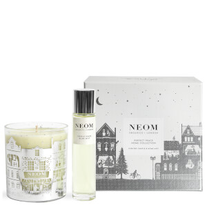Neom Organics London Perfect Peace Home Collection
