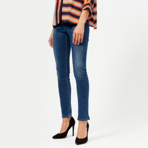BOSS Orange Women's J10 Ventura Jeans - Navy