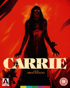 Carrie - Limited Edition