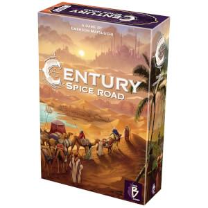 Jeu Century - Spice Road