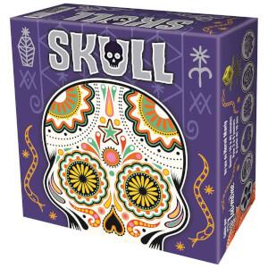 Jeu Skull