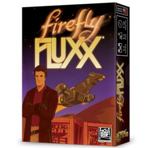 Firefly Fluxx Game