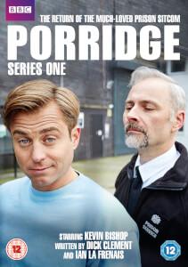 Porridge - Series 1 (2017)