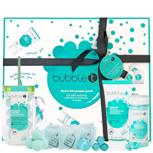 Bubble T Pamper Parcel - Green 600g