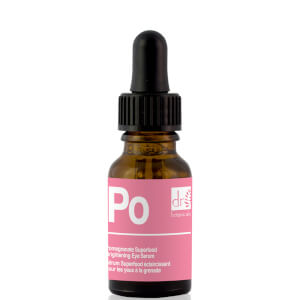 Dr Botanicals Apothecary Pomegranate Superfood Brightening Eye Serum 15ml