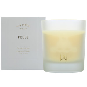 Wax Lyrical The Lakes Fells Wax Filled Boxed Candle