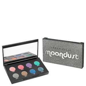 Paleta Moondust de Urban Decay