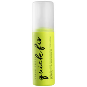 Urban Decay Quickfix Hydracharge Prep Spray 118ml
