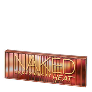 Urban Decay Naked Heat Palette: Image 5