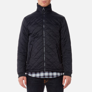Barbour Men's Pennel Jacket - Navy