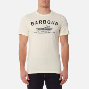 Barbour Men's Barta T-Shirt - Neutral