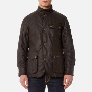 Barbour Men's Connel Jacket - Olive