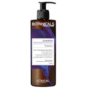 BOTANICALS Fresh Care by LOréal Paris Camelina Shampoo