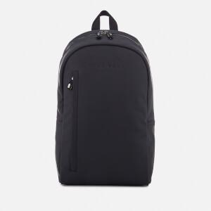 BOSS Green Men's Hyper Backpack - Black