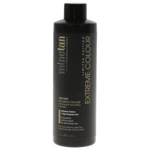 MineTan Absolute Mist (Ultra Dark) Refill 220ml