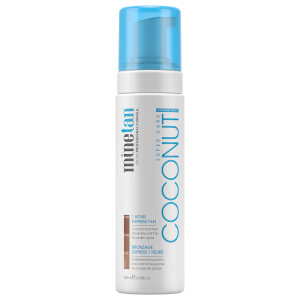 MineTan Coconut Foam (Hydrate Base) 200ml