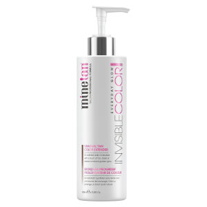 MineTan 3-in-1 Gradual Tan Lotion -rusketusvoide, 200ml