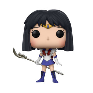 Figura Pop! Vinyl Sailor Saturn - Sailor Moon