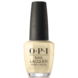 OPI Gift of Gold Never Gets Old Nail Lacquer