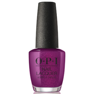 OPI Feel the Chemis-Tree Nail Lacquer