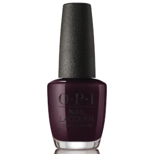 OPI Wanna Wrap Nail Lacquer