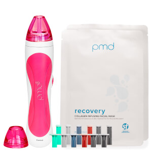 PMD Ultimate Holiday Kit (Worth $239.00)