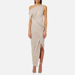 Vivienne Westwood Anglomania Women's Vian Dress - Beige