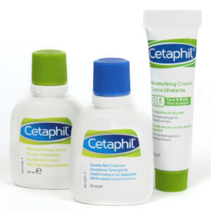 Cetaphil Mini Skincare Trio