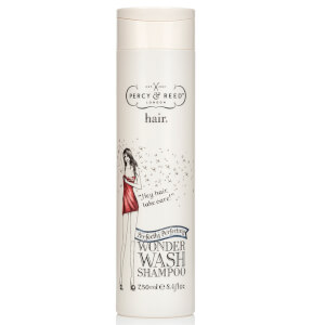 Percy & Reed Perfectly Perfecting Wonder Wash Shampoo - 250ml